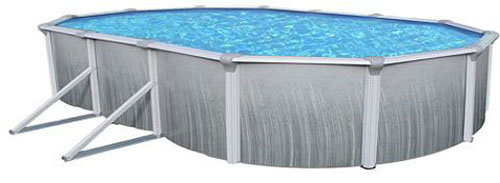 above ground oval pool liner