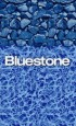 Bluestone Above Ground Pool Liner Pattern