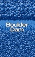 Boulder Dam Above Ground Pool Liner Pattern